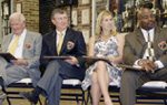 2007 Hall of Fame Inductees - CLICK TO VIEW GALLERY