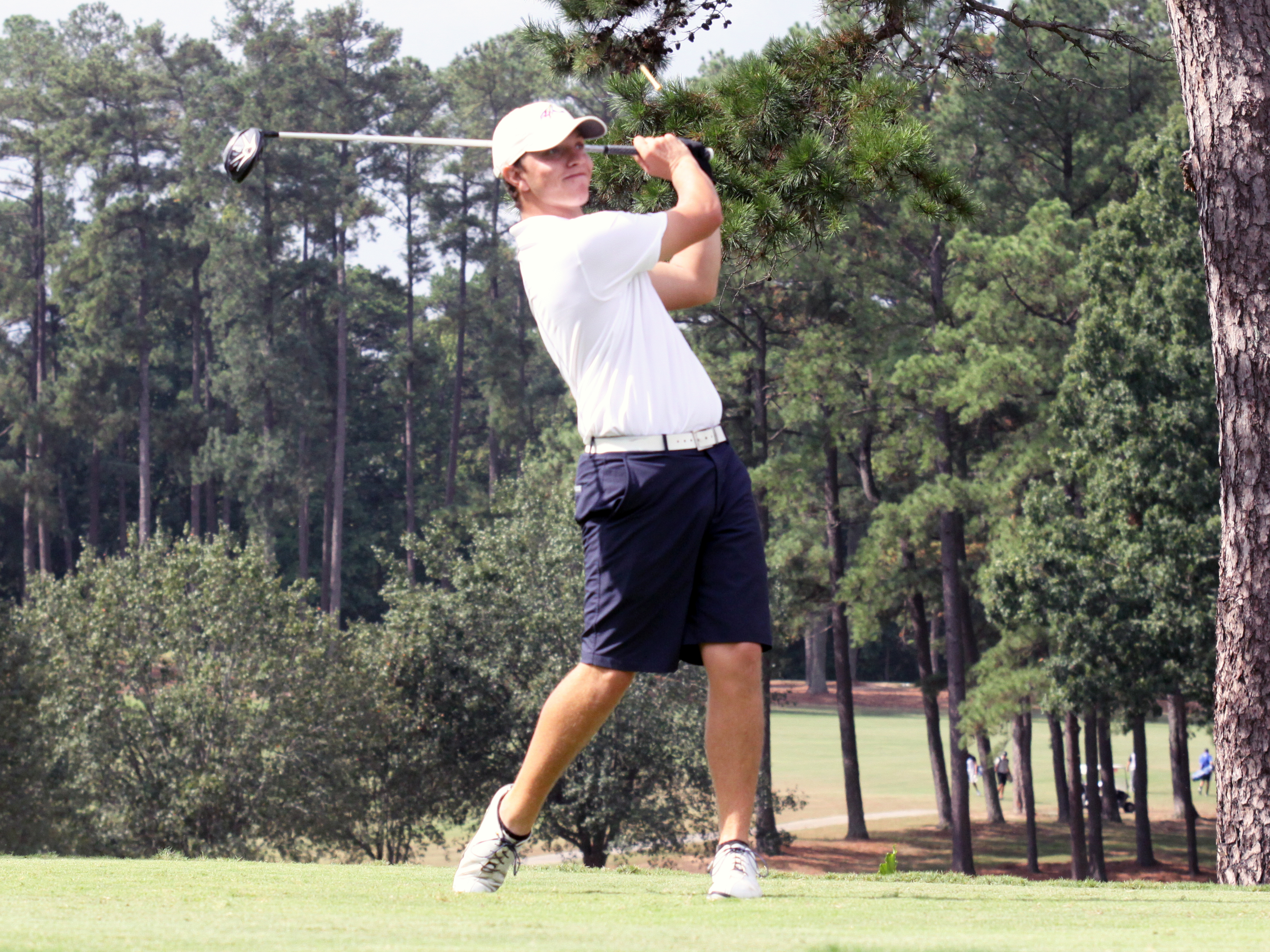 Men's Golf Places 10th at Rendleman Invitational ...