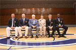 2009 Hall of Fame Inductees
