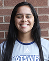 Athlete of the Week: Jovana Sanchez