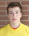 Soccer (M): Evan Harvey