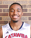 Basketball (M): Reggie Perkins