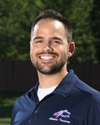 Athletic Department: Craig Ricciardi