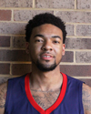 Basketball (M): Tyrece Little