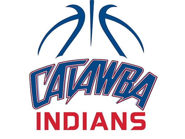 CatawbaBasketballlogo