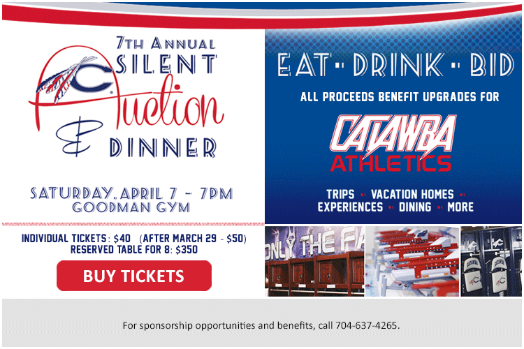 2018 Silent Auction & Dinner