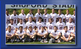 Lacrosse (M) Team Photo