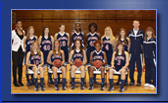 Basketball (W) Team Photo